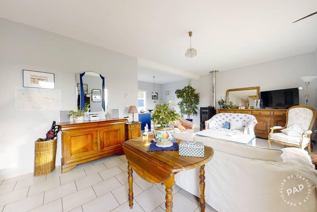 Vente immobilier 395.000€ Mézy-Sur-Seine (78250)