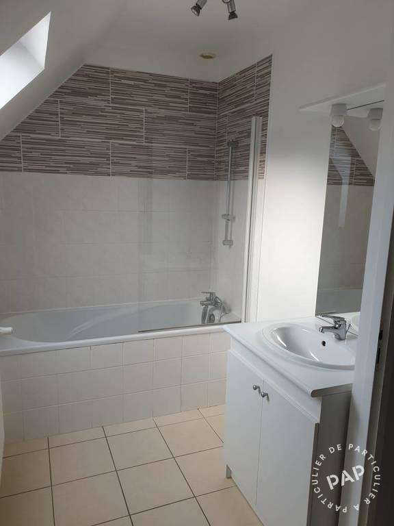Vente immobilier 245.000€ Laversines (60510)