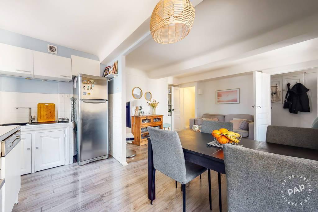 Vente immobilier 349.000€ Le Cannet Historique