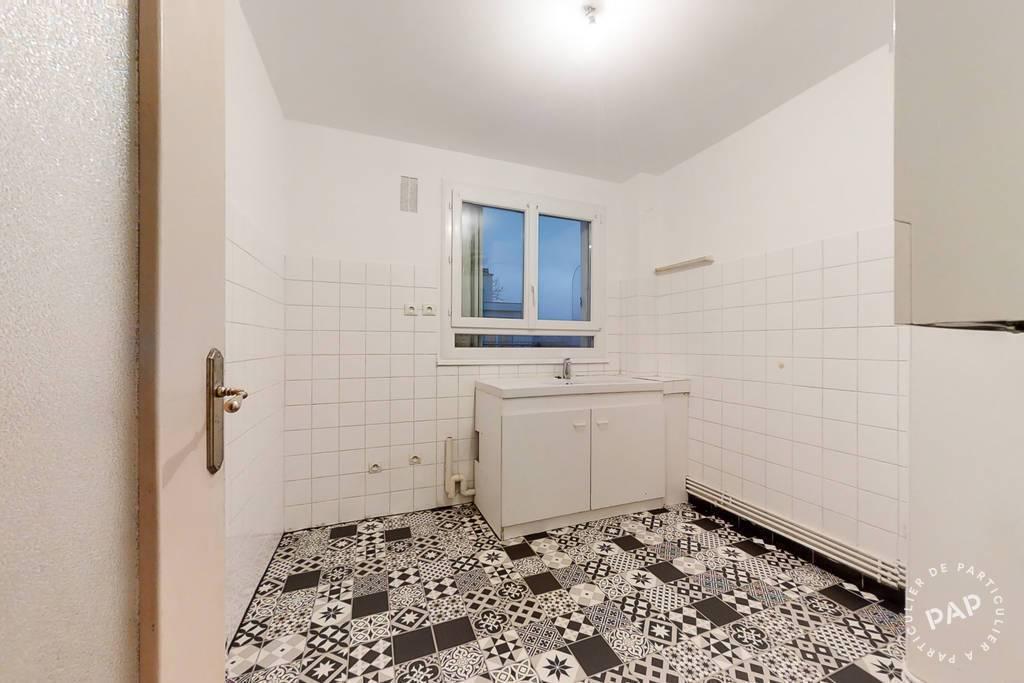 Vente immobilier 195.000€ L'isle-Adam (95290)