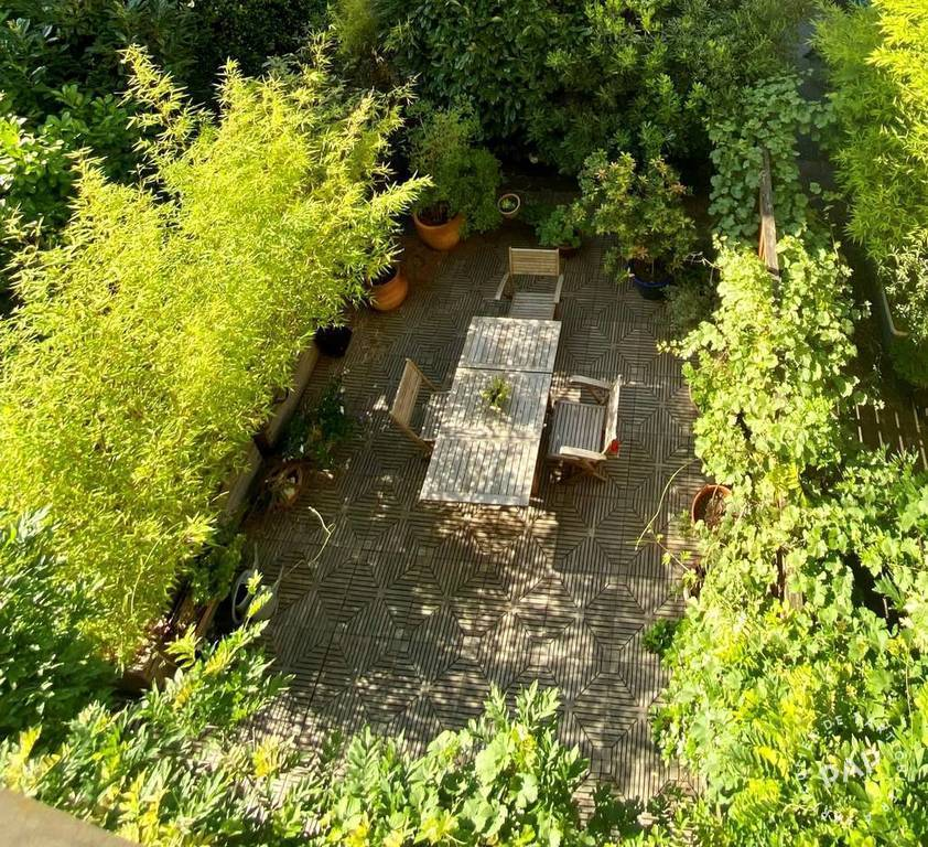 Vente immobilier 1.070.000€ Pantin (93500)