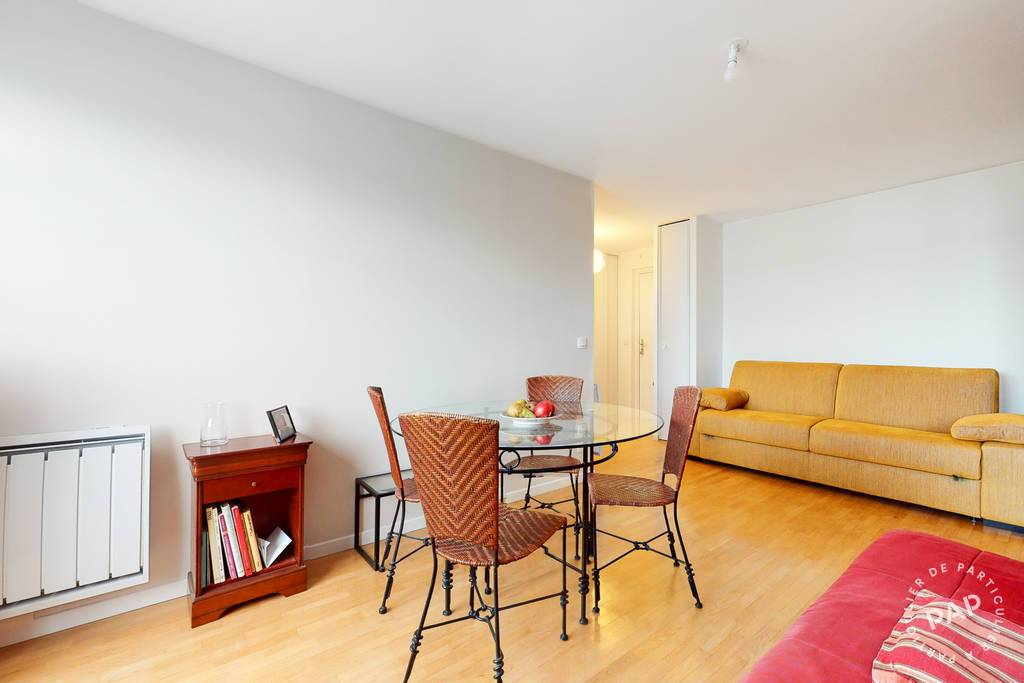 Vente immobilier 270.000€ Clamart (92140)
