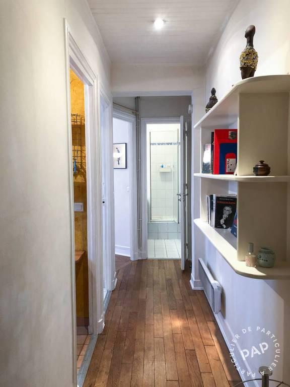 Vente immobilier 430.000€ Paris 16E (75116)