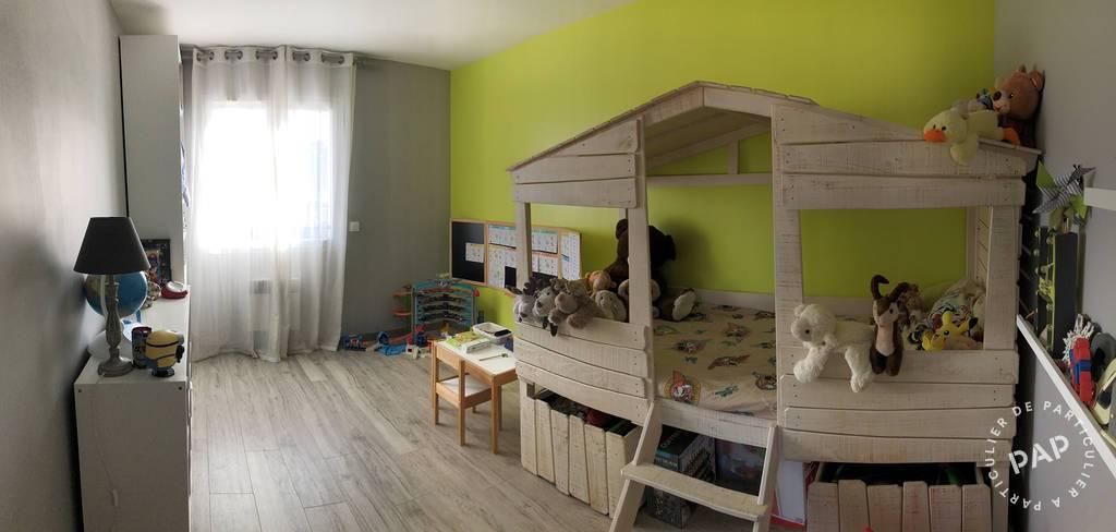 Vente immobilier 388.000€ Villenave-D'ornon (33140)
