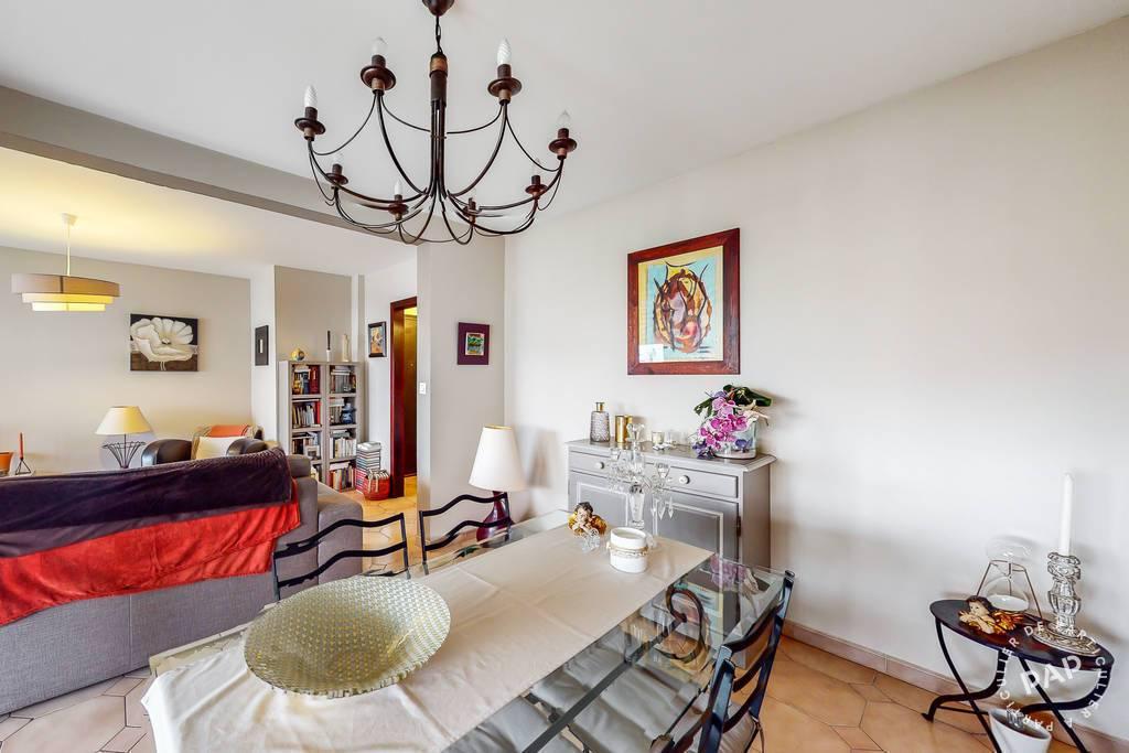 Appartement Lumineux - Avec Terrasses - Ajaccio 280.000€