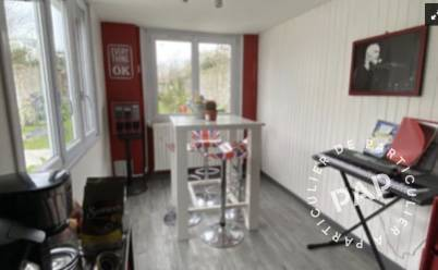Maison Douai (59500) 195.000€