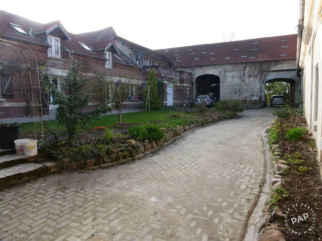 Maison Évricourt (60310) 636.000€