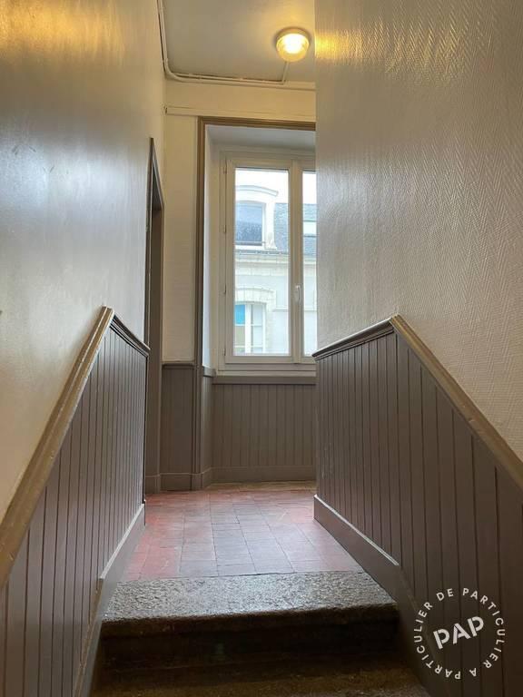Appartement Nantes (44000) 255.000€