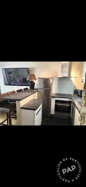 Appartement Montrouge 468.000€