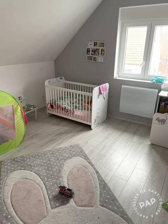 Maison Schweighouse-Sur-Moder (67590) 349.000€