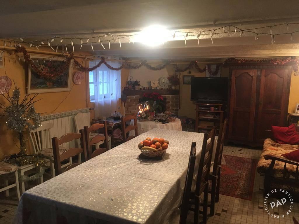 Maison La Guerche-Sur-L'aubois 149.800€