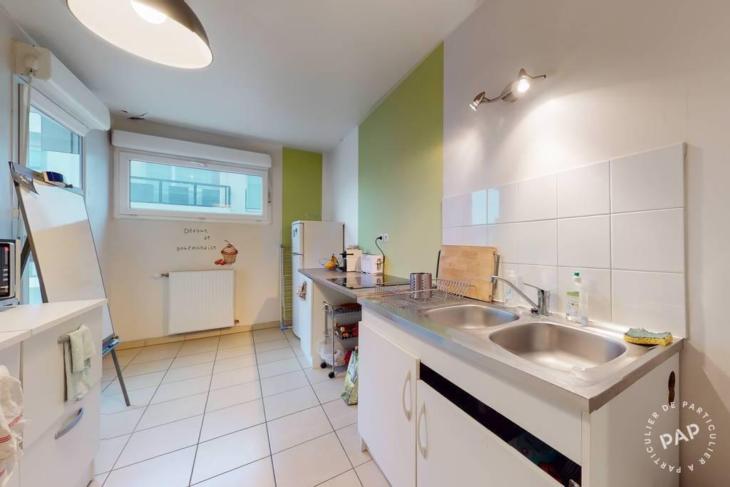 Appartement Lyon 7E (69007) 369.000€