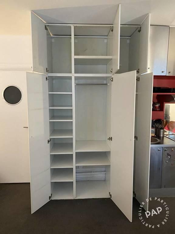 Appartement Paris 14E (75014) 1.070€