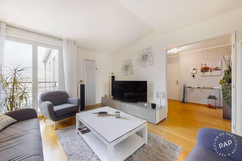 Appartement Paris 10E (75010) 2.050.000€