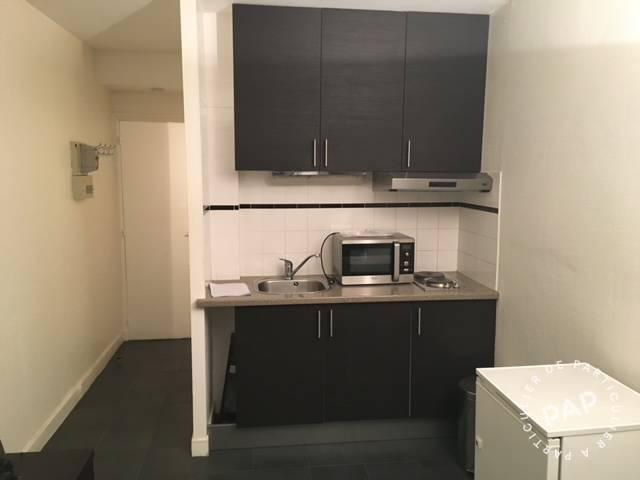Appartement Bourg-La-Reine (92340) 690€