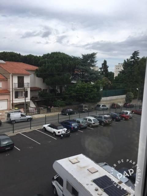 Appartement Perpignan 120.000€