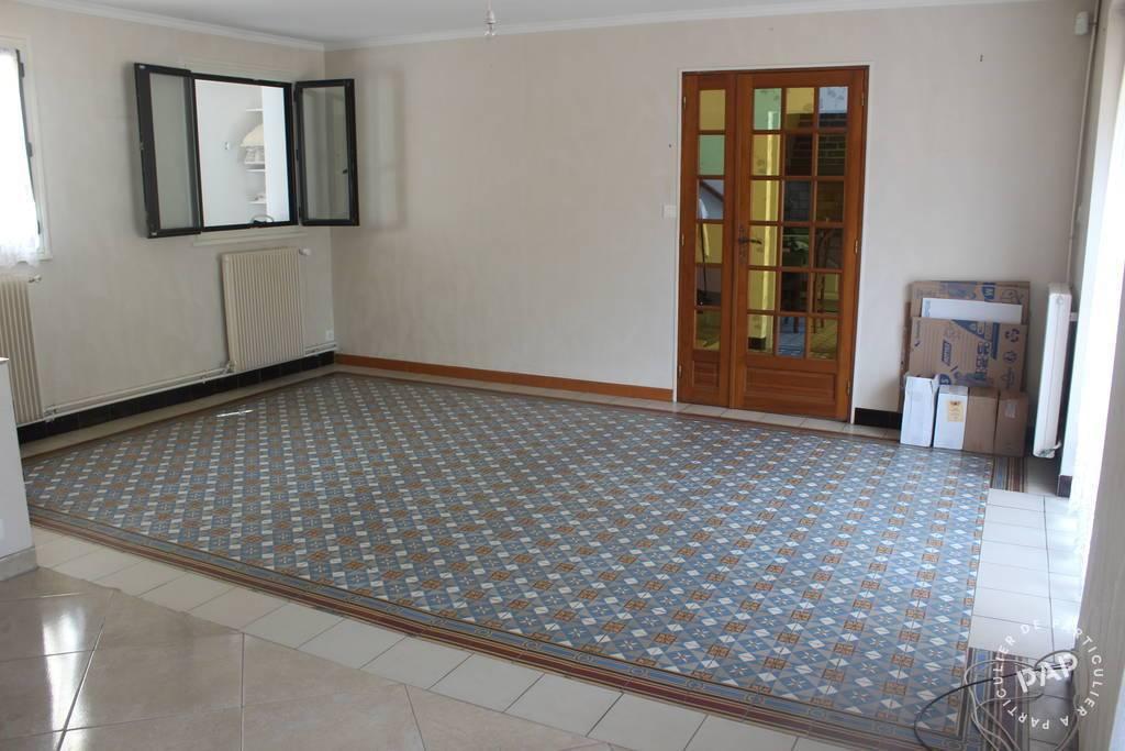 Maison Val-De-La-Haye 230.000€