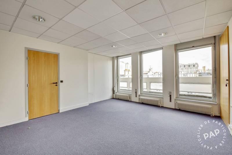 Bureaux, local professionnel Paris 2E (75002) 5.000.000€