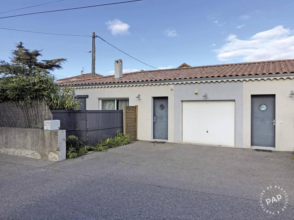 Maison Montélimar (26200) 232.000€