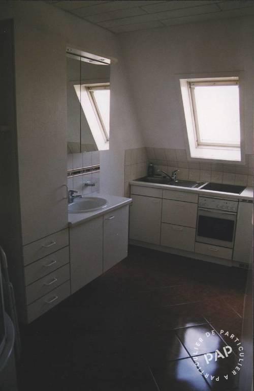 Appartement Paris 10E (75010) 980€