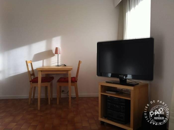 Appartement Paris 15E Terrasse 299.000€