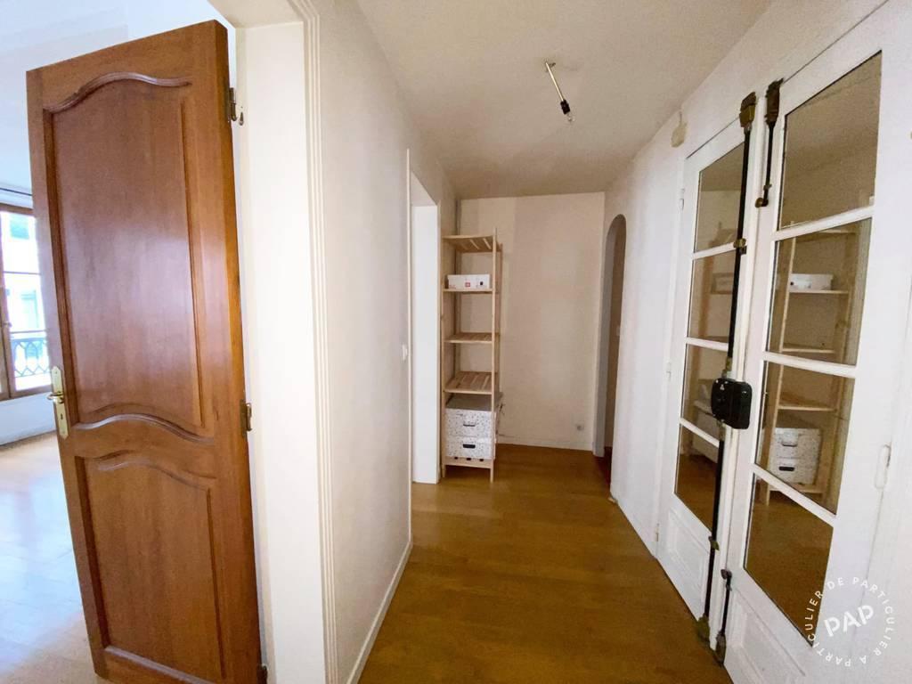 Appartement Paris 9E (75009) 597.000€