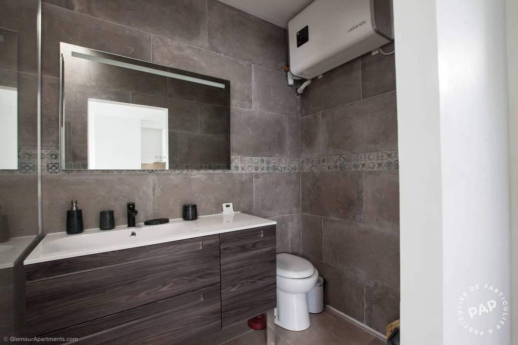 Appartement Paris 8E 1.500€
