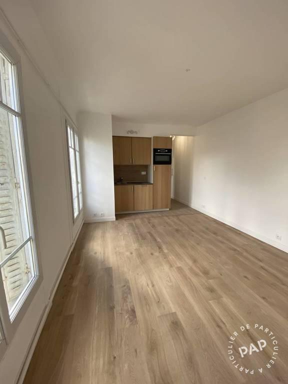 Appartement Neuilly-Sur-Seine (92200) 1.200€