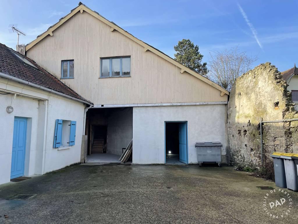 Bureaux et locaux professionnels Le Mesnil-Aubry (95720) 950€