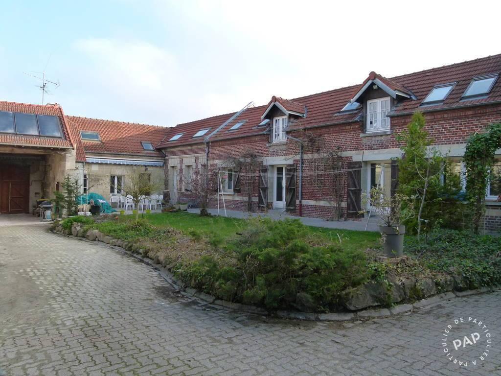 Vente Maison 400m²