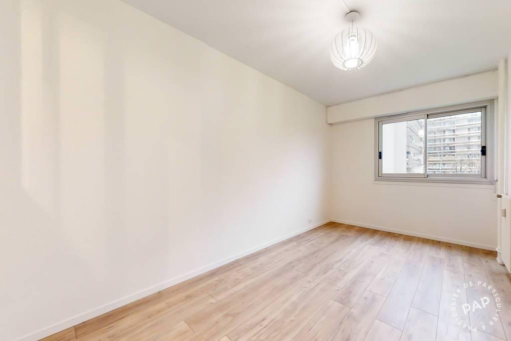 Vente Appartement 74m²