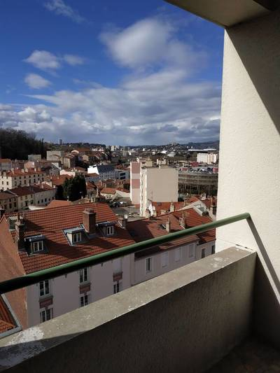Saint-Étienne (42000)