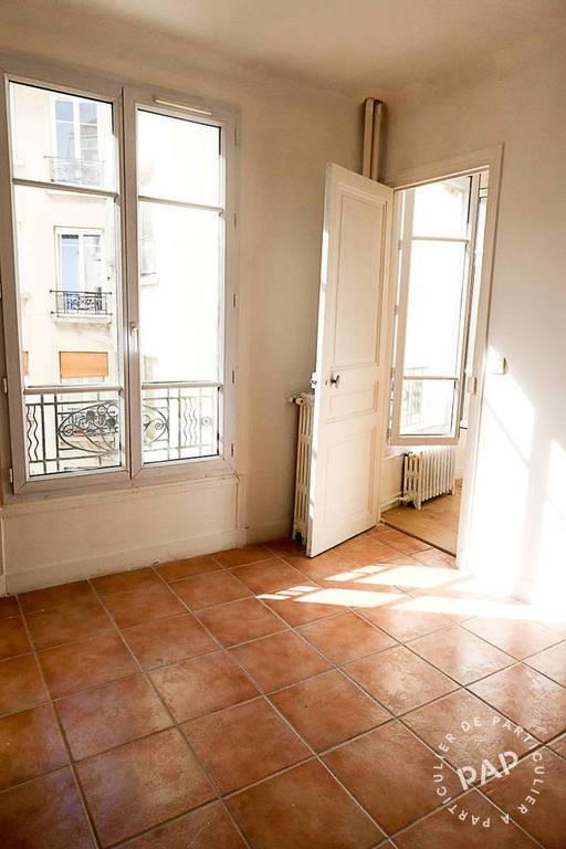 Appartement 295.000€ 30m² Paris 13E (75013)