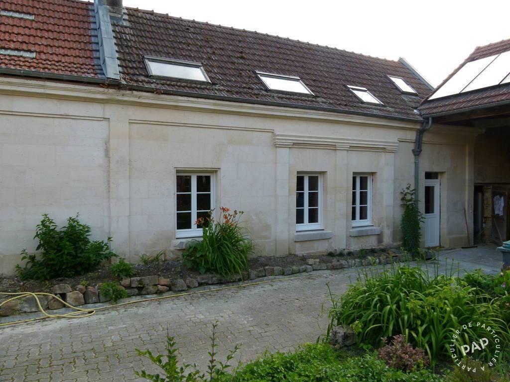 Maison 636.000€ 400m² Évricourt (60310)