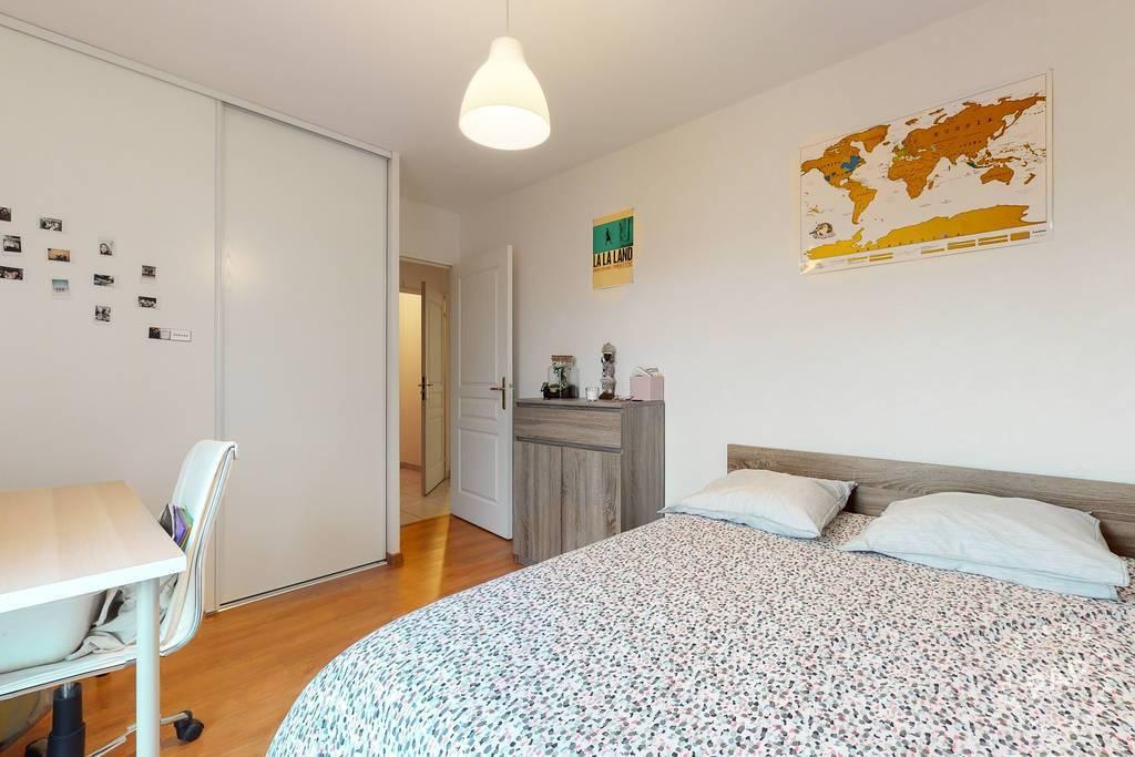Appartement 369.000€ 69m² Lyon 7E (69007)