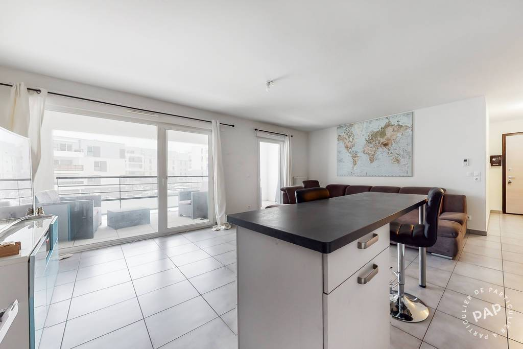 Appartement 345.000€ 72m² Saint-Genis-Pouilly (01630)