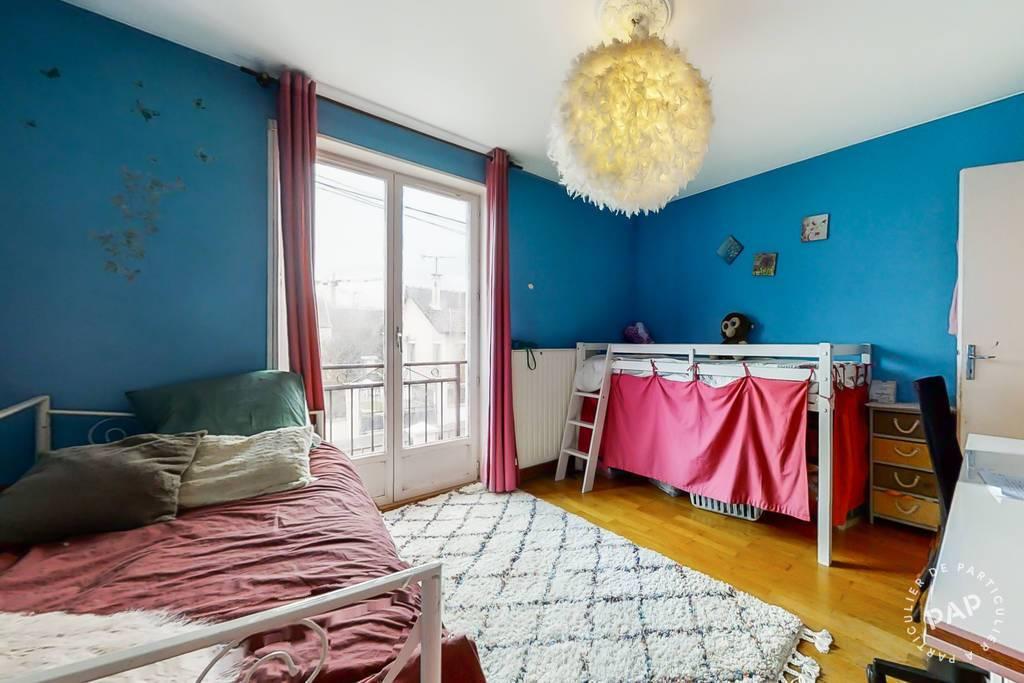 Maison 410.000€ 110m² Bezons (95870)