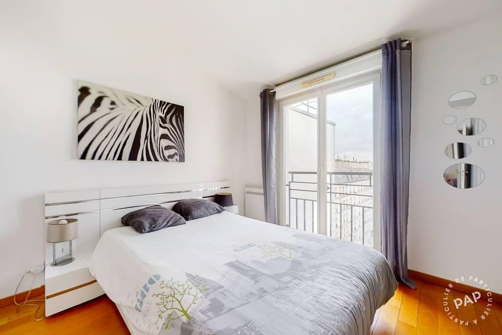Appartement 2.050.000€ 127m² Paris 10E (75010)