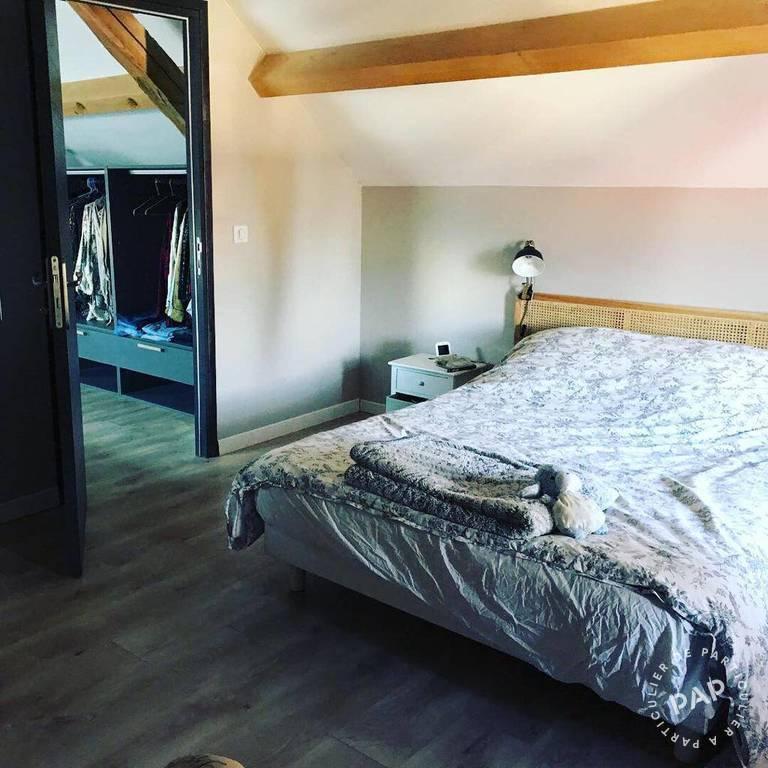 Maison 385.000€ 140m² Conjux (73310)