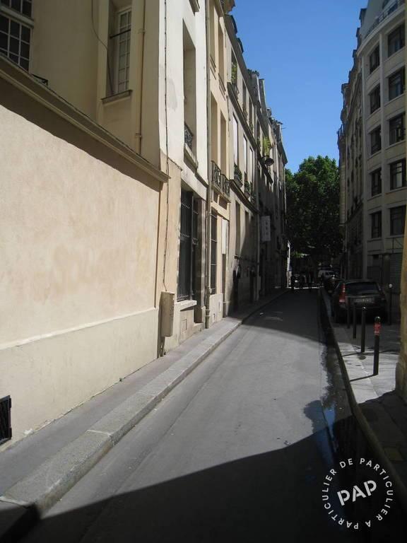 Appartement 750€ 14m² Paris 6E (75006)