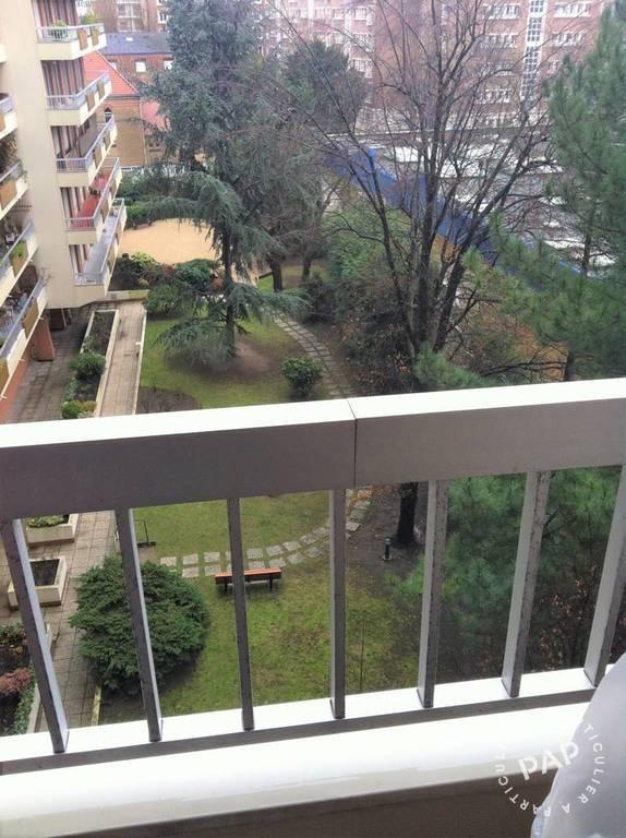 Appartement 299.000€ 26m² Paris 15E Terrasse