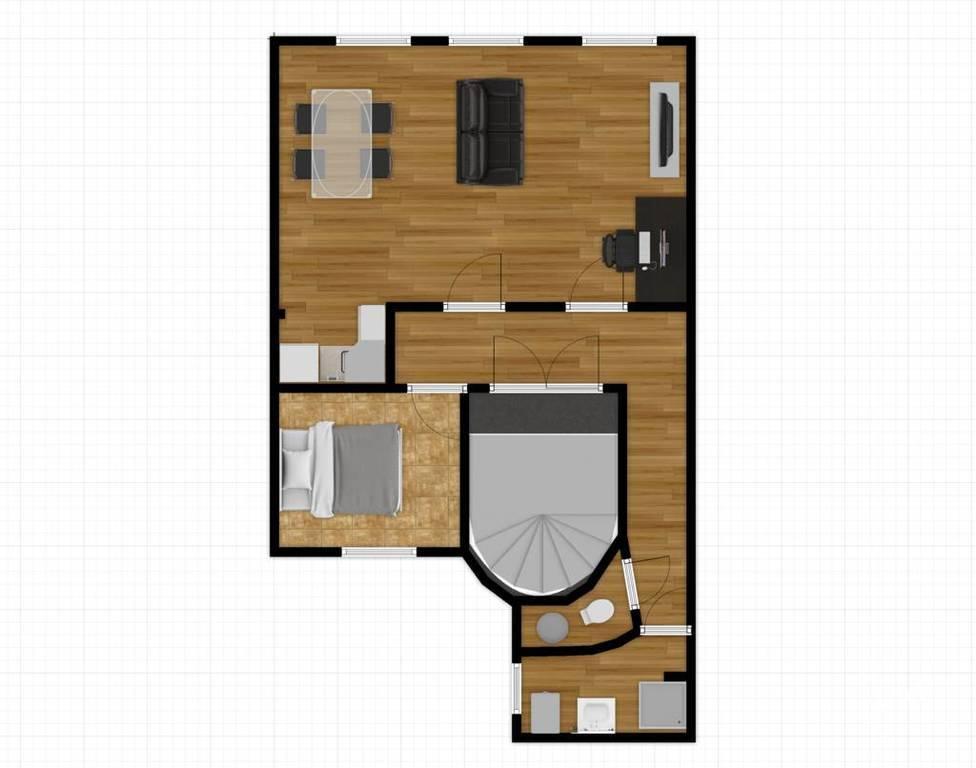 Appartement 597.000€ 47m² Paris 9E (75009)