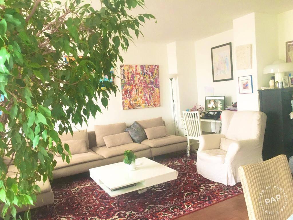 Appartement 280.000€ 74m² Vitry-Sur-Seine (94400)