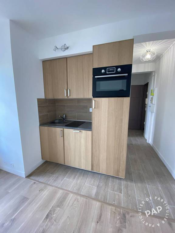 Appartement 1.200€ 27m² Neuilly-Sur-Seine (92200)