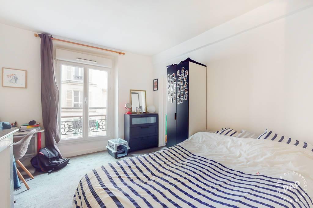 Appartement 530.000€ 51m² Paris 11E (75011)