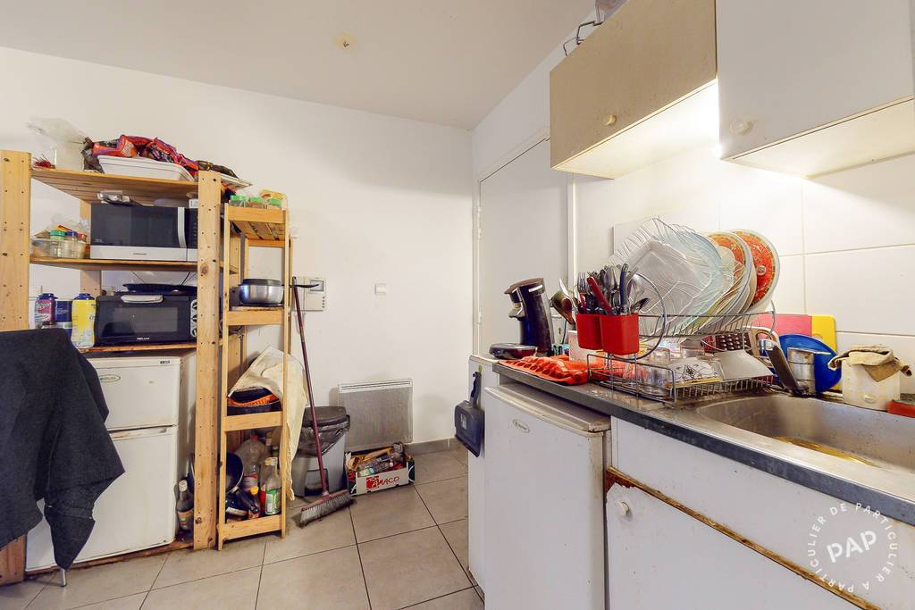 Appartement 175.000€ 34m² La Ciotat