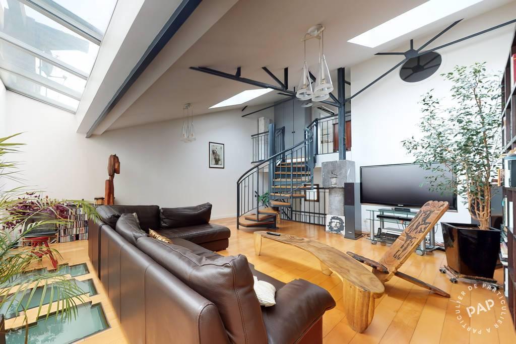 Maison 1.070.000€ 162m² Pantin (93500)