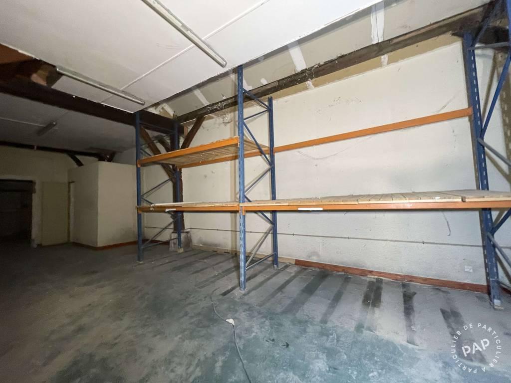 Bureaux et locaux professionnels 950€ 120m² Le Mesnil-Aubry (95720)