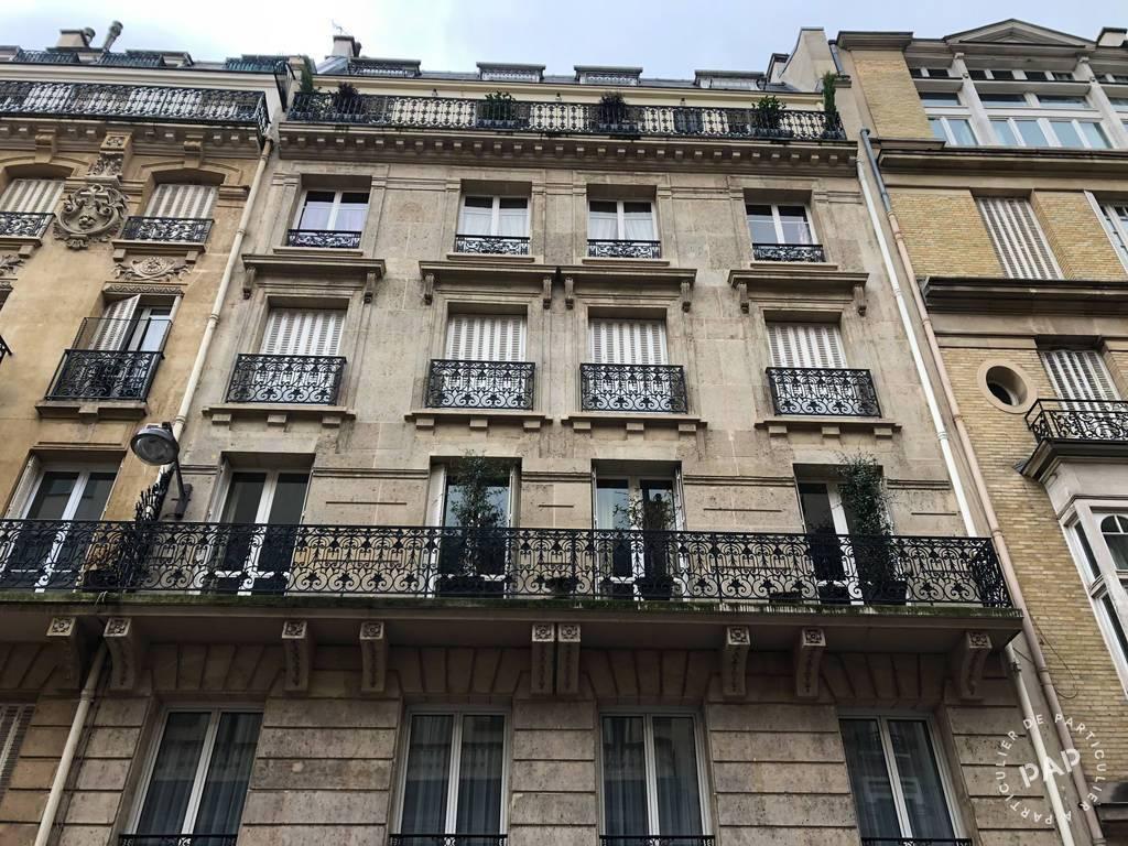 Appartement 450.000€ 32m² Paris 16E (75116)