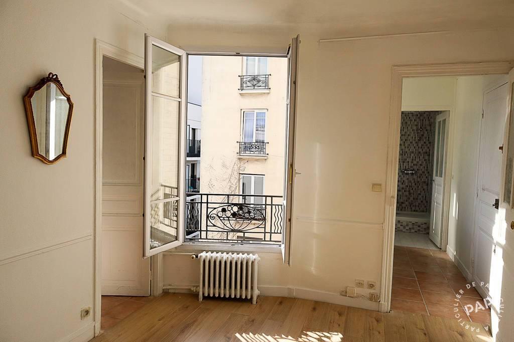 Vente Paris 13E (75013) 30m²